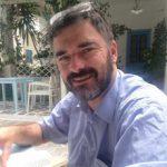 Prof. Andrew Williams - Writer/Director