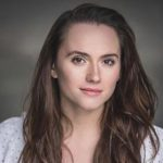 "<p>Eleanor Tollan</p> <p style=""font-size:12px"">(Singer/Actress)</p>"