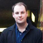 James Dacre - Artistic Director - Royal Theatre, Northampton